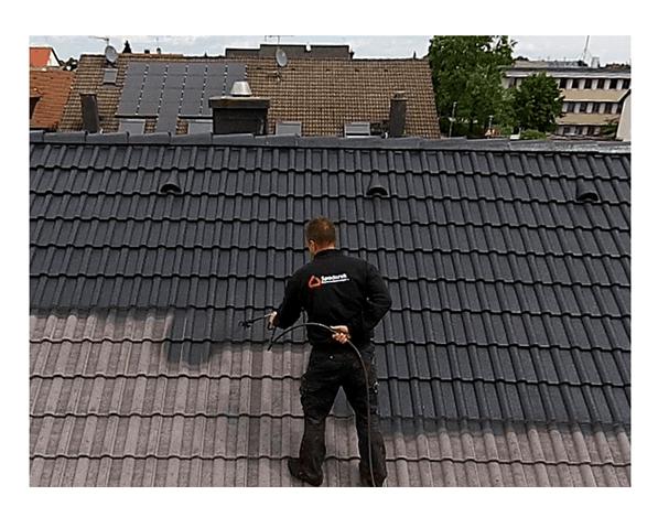 Dachbeschichter vorort