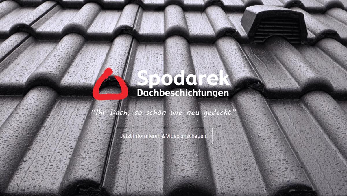 Dachreinigung Malsch | 🥇 Spodarek-Dachbeschichtungen ➤ Dachsanierung / ✓ Dachrenovierung