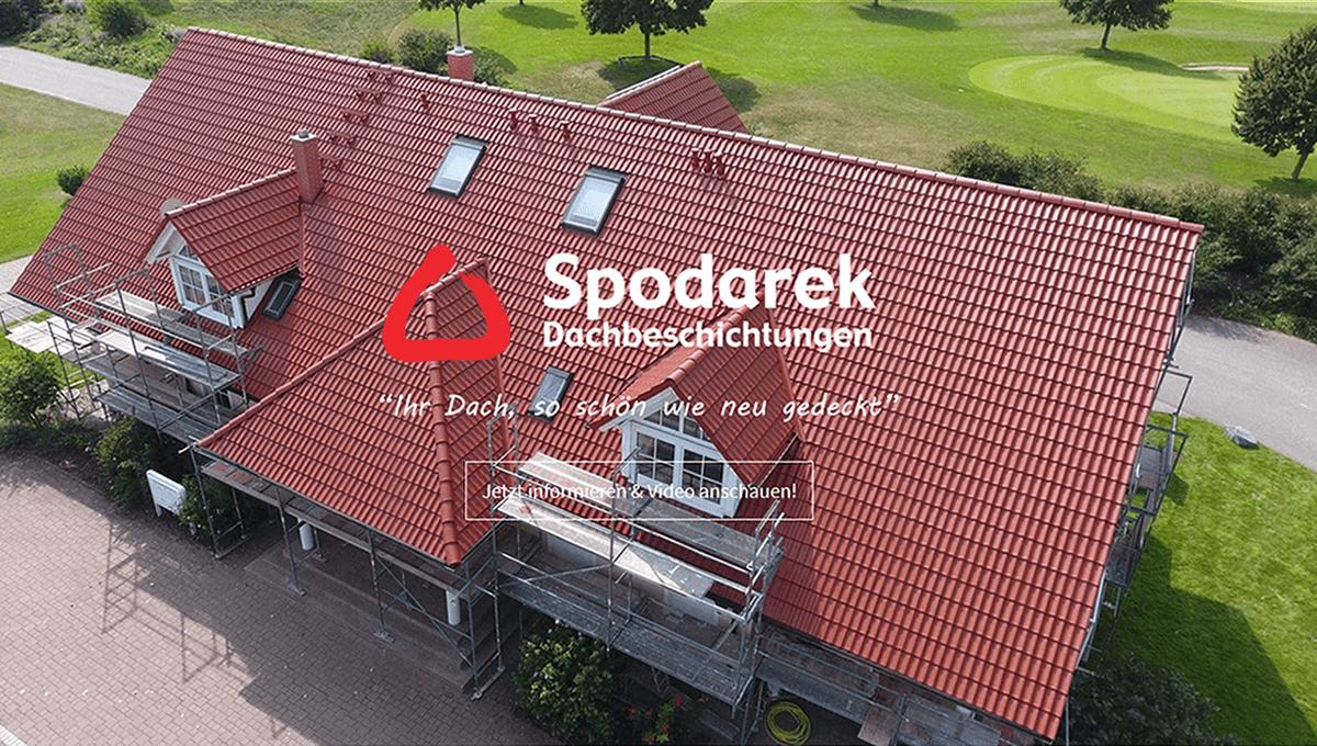 Dachreinigung Baden-Baden | 🥇 Spodarek-Dachbeschichtungen ➤ Dachsanierung / ✓ Dachdecker Alternativen