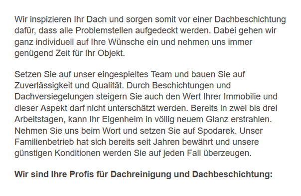 Dachziegel Dachrenovierungen Profi für 71638 Ludwigsburg